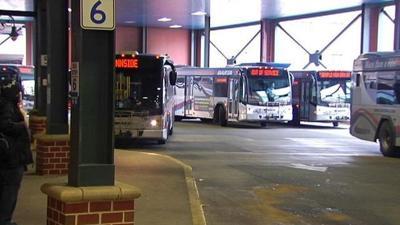 BARTA to run buses on detoured routes Tuesday