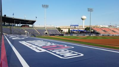 FirstEnergy Stadium - Reading Fightin Phils - R-Phils - Baseballtown