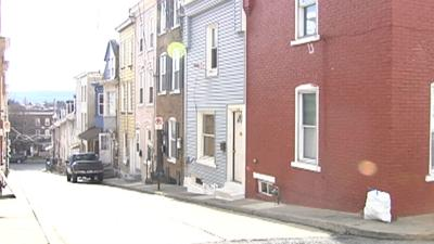 Teen injured in Allentown shooting
