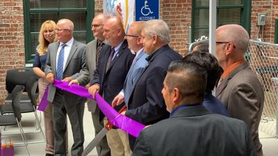 COCA opens recovery center focused on support, fun