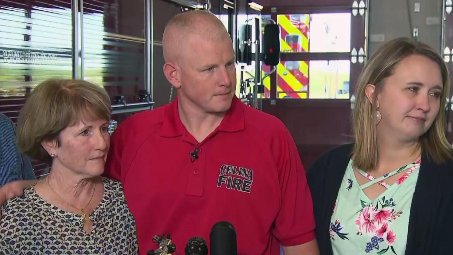 Southwest plane rescuer: 'God created a servant heart in ...