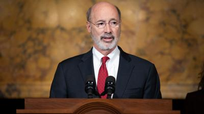Gov. Wolf to sign executive order aimed at reducing gun violence