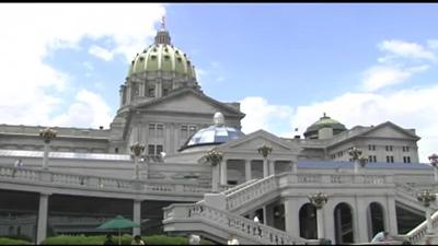 Governor, general assembly sued over unbalanced budget