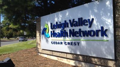 Lehigh Valley Health Network Cedar Crest