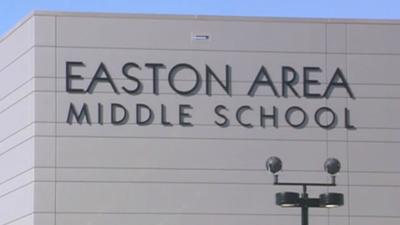 Easton Area Middle School
