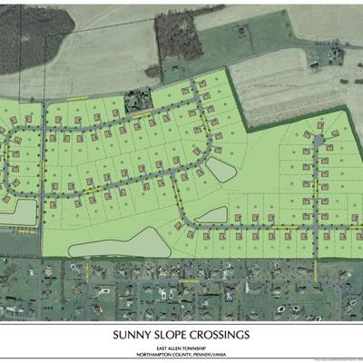 Sunny Slope Crossings East Allen Township