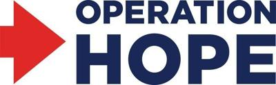 Operation HOPE expands economic opportunity for all. (PRNewsfoto/Operation HOPE, Inc.)