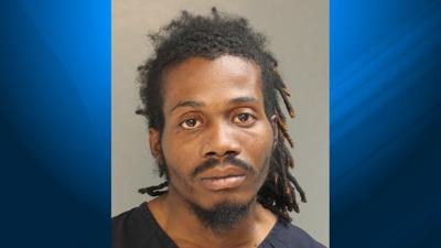 Ricardo Cousins-Easton suspect