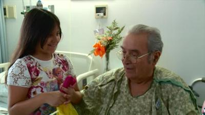 Positive Parenting: Grandparents- key to fighting ageism?