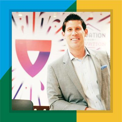 Medical Guardian Founder & CEO Geoff Gross