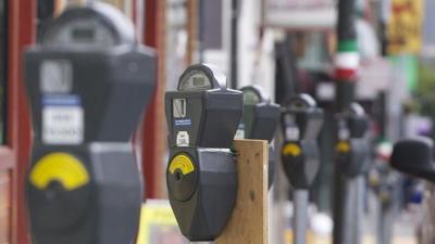 Generic parking meter