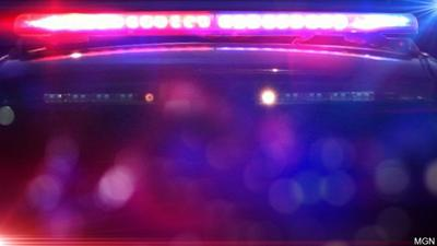 Man injured in 1 car DUI crash