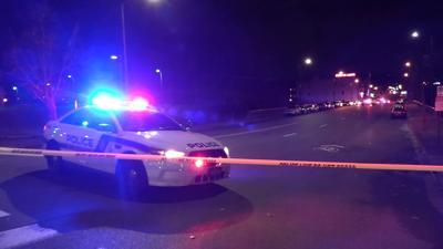 Allentown suspicious death