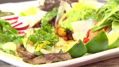 Bethlehem restaurant mixes traditional Mexican cuisine with other cultures