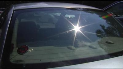 State laws differ on whether officials can break window to retrieve pets from hot cars