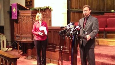 Frank Schaefer, pastor defrocked over gay wedding, offered job