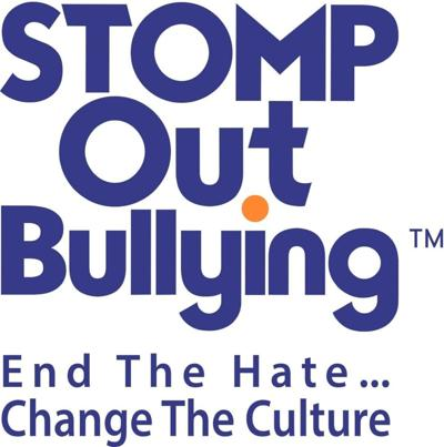 STOMP Out Bullying kicks off World Bullying Prevention Month in October, as schools, landmarks and businesses go blue or #blueup to send a message that all forms of bullying must end.