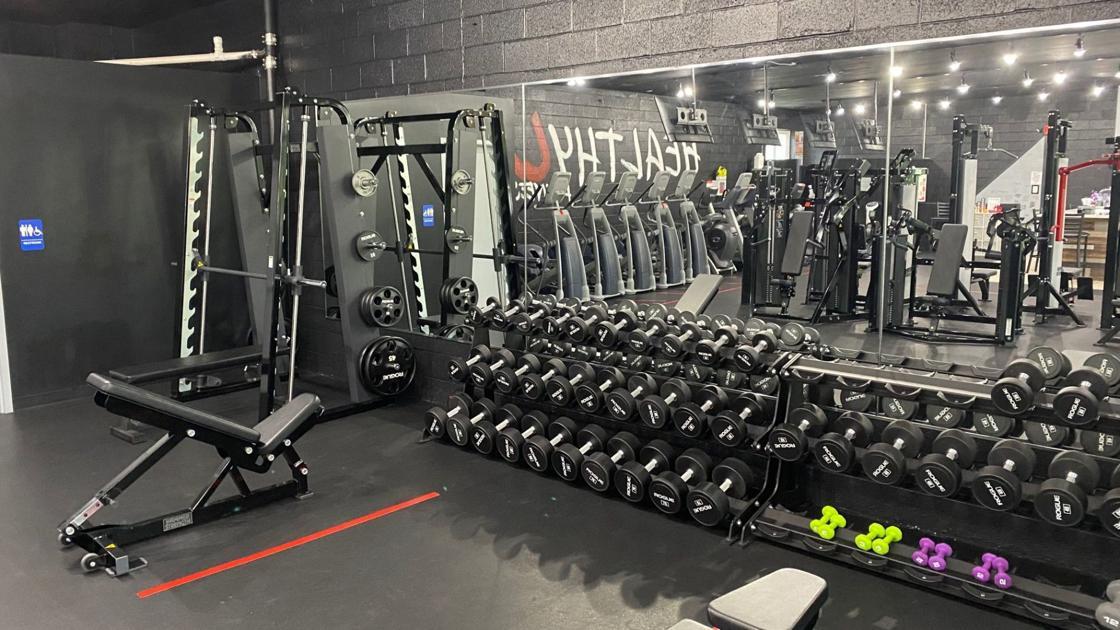 Berks Barbershops Salons Gyms Ready To Reopen Friday Berks Regional News Wfmz Com