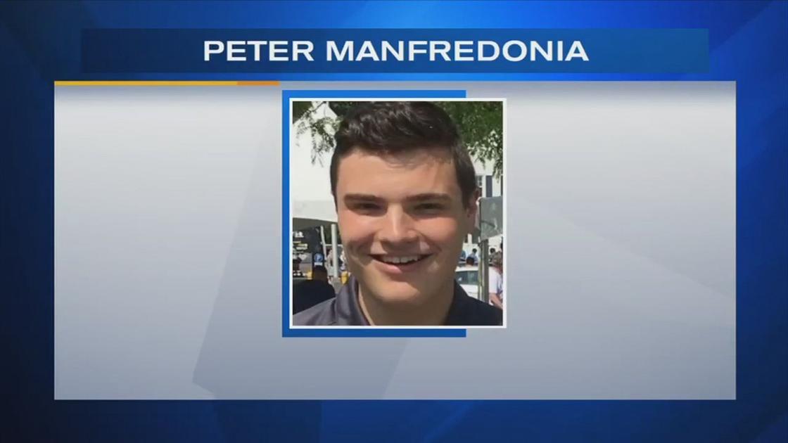 Connecticut homicide suspect captured in Maryland