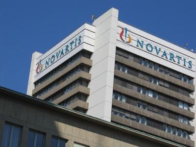 #29. Novartis