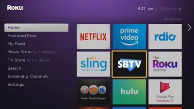 WFMZ-TV is now available on Roku and Apple TV