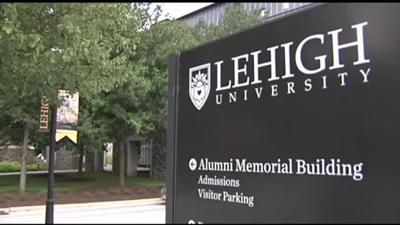 Lehigh University generic
