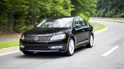Volkswagen recalls 38,000 cars due to fire risk