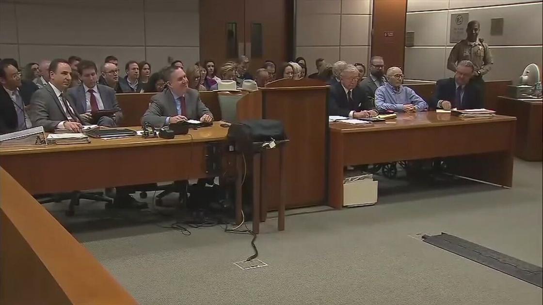 Jury deliberations begin in Lehigh University graduate Robert Durst's murder trial