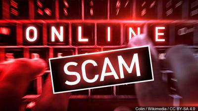 Online scam - computer scam
