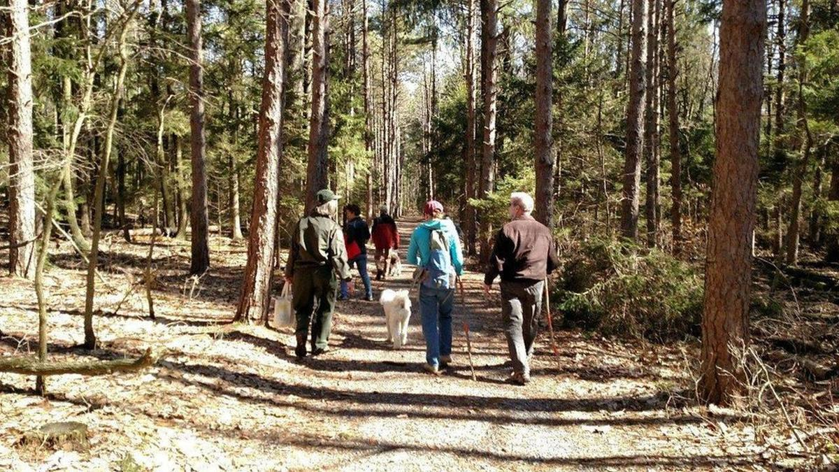 Nolde Forest Environmental Education Center