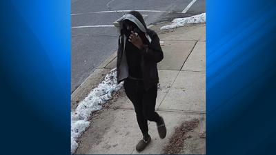 Man sought in connection with Lafayette College incident