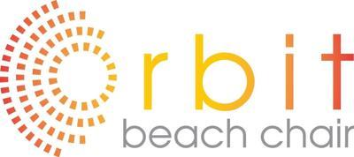 S W I V E L•B E A C H•C H A I R S (PRNewsfoto/Orbit Beach Chair, LLC)