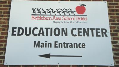 Bethlehem Area School District generic