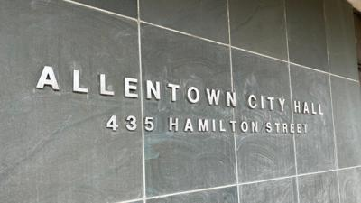 Allentown City Hall