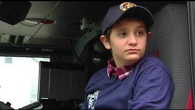 Adopt Lehigh Valley Kids: Frank
