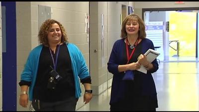 'Principal residency' program aims to train future principals through real-life experience