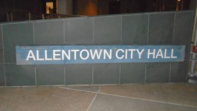 Allentown City Council approves amended budget but mayoral veto is possible