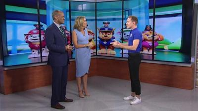 Paw Patrol Live coming to the PPL Center