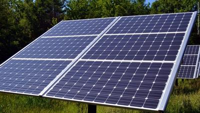 solar panel generic
