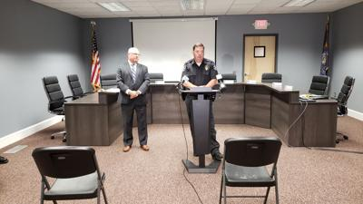 Berks County DA and police chief speak out about murder-suicide