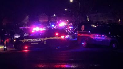 Fatal shooting on Scott Street in Reading's Oakbrook neighborhood