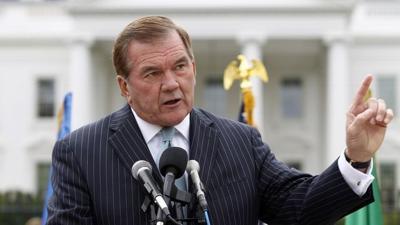 Former Pennsylvania Gov. Tom Ridge endorses John Kasich