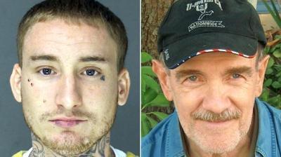 Man arrested in Berks County suspected of killing church custodian in Arizona