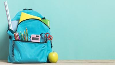 Backpack generic