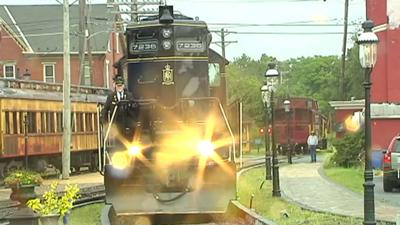 'All Aboard!': Colebrookdale Railroad celebrates 150 years