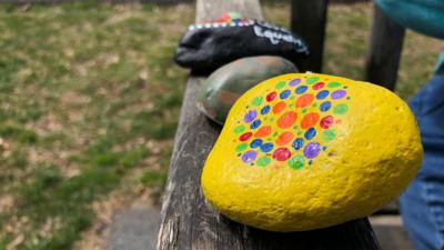 Berks County Rocks a growing movement that's touching lives