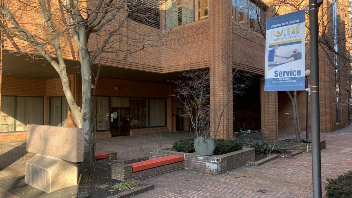 Alvernia University 401 Penn St. CollegeTowne