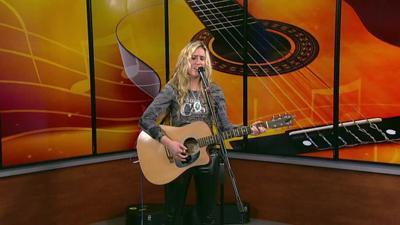 Music Monday: Leah Marie Fuls