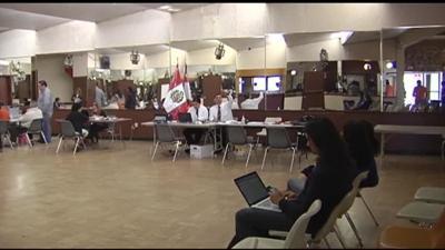 Filadelfia contará con un Consulado Honorario del Perú