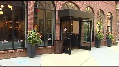 Downtown Allentown Market Featuring 8 Restaurants Opens